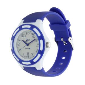 Zoop Black Dial Analog Watch for Girls 16005PP02