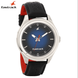 Fastrack – Blue Dial Analog Watch for Guys 3234SL01