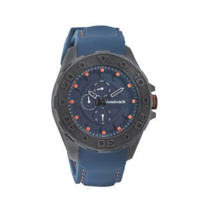 Fastrack Light Weight Analog Watch for Men 38030PP03
