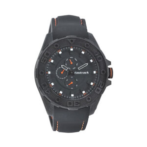 Fastrack Light Weight Analog Watch for Men 38030PP04