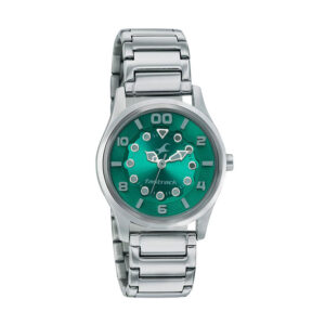 Fastrack Analog Green Dial Women's Watch – 6116SM02