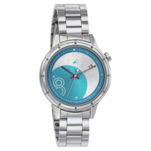 Fastrack Eclipse – Space Rover Watch 6194SM01