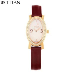 Xylys Mother Of Pearl Dial Analog Watch for Women 9728WL02