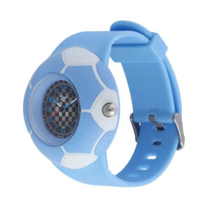 Zoop Multicoloured Dial Analog Watch for Boys C3008PP01