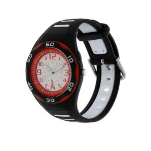 Zoop Multicolour Dial Analog Watch for Boys C3022PP02
