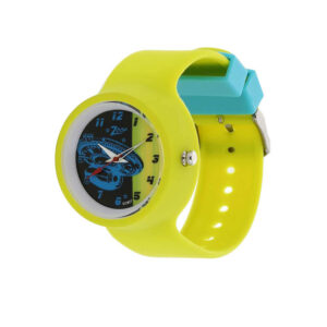 Zoop Multicolour Dial Analog Watch for Boys C3029PP08