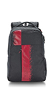 Fastrack 24 Ltrs Grey Casual Backpack A0733NGY01 A0733NGY01