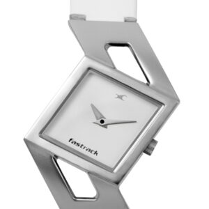 6035SL01 FASTRACK WATCH FOR WOMEN FASTRACK
