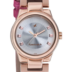 6114WL01 FASTRACK WATCH FOR WOMEN FASTRACK